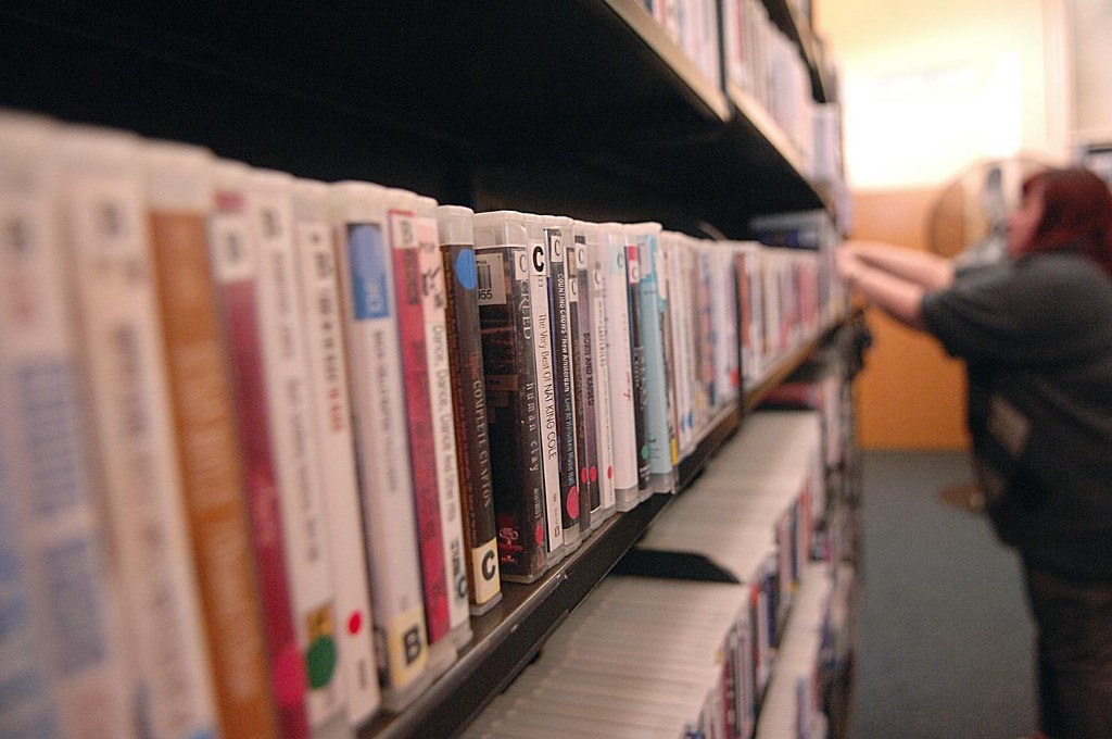 A newfound music library - Northeast Times