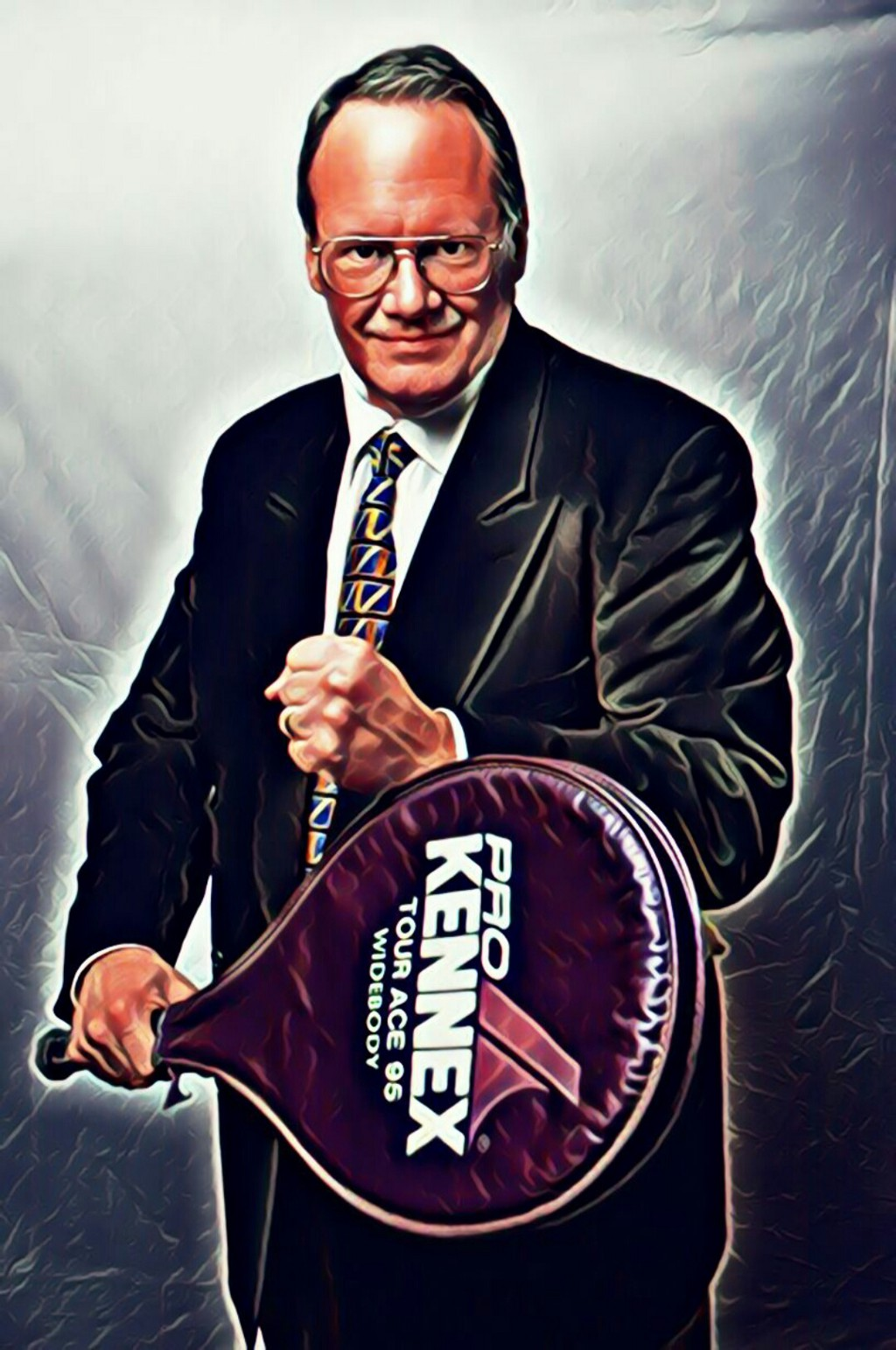 Jim Cornette Ready To Cause A Racket In Philadelphia Northeast Times