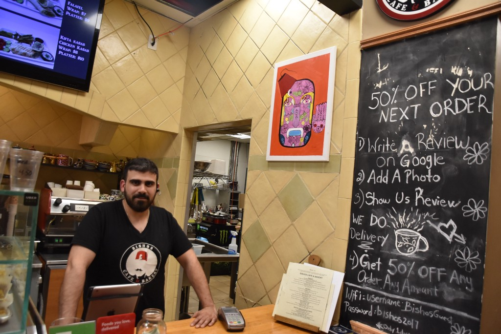 Diverse Taste Four Immigrant Owned Restaurants In The Northeast Are Paring Pport Phl An Initiative Designed To Encourage Residents Explore