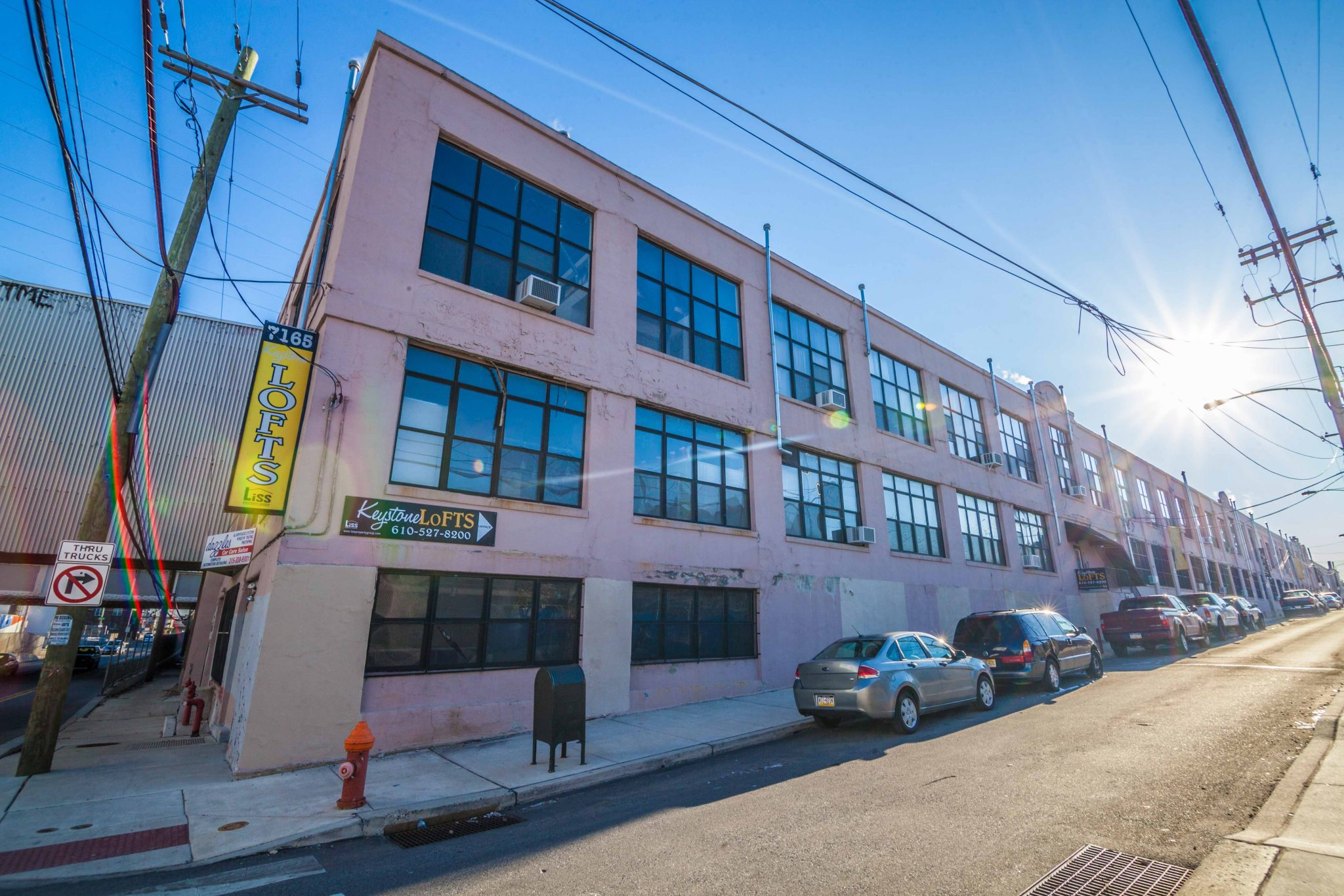 The Keystone Lofts Apartment Building Was Recently Sold For 7 9 Million Source Rittenhouse Realty Advisors