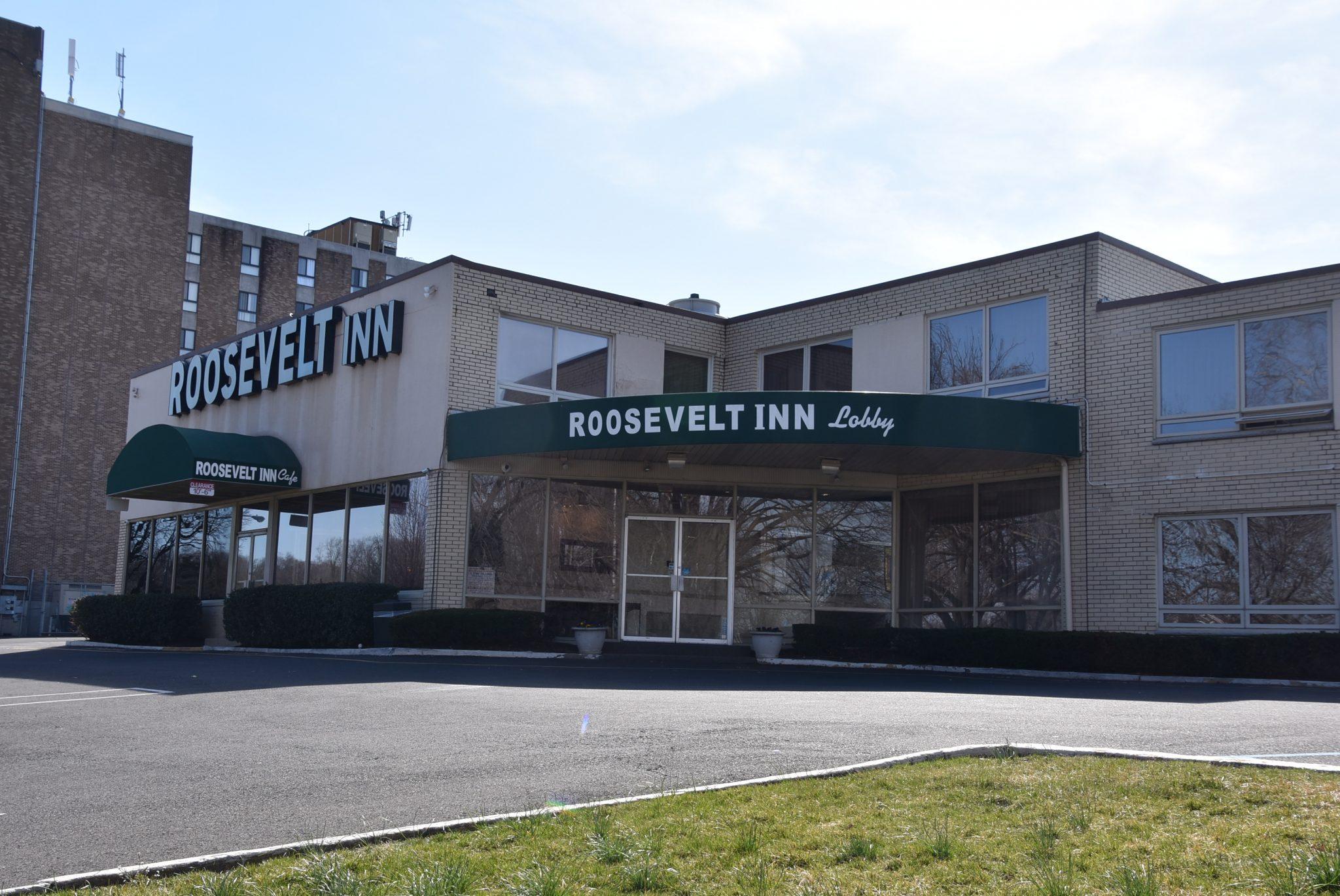 roosevelt inn days inn named in sex trafficking lawsuits. Black Bedroom Furniture Sets. Home Design Ideas