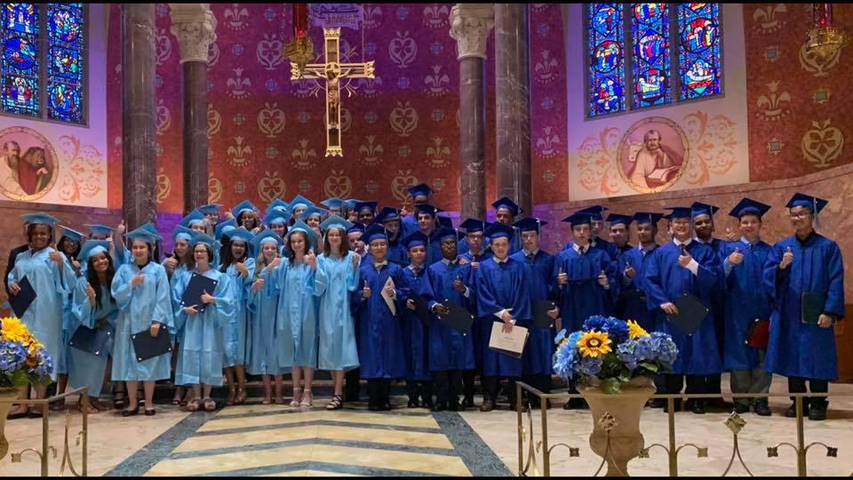 Resurrection grads earn $257,300 in scholarships