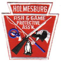 Holmesburg Fish & Game open house on Sunday